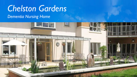 Care Services In Taunton And Wellington Somerset Home